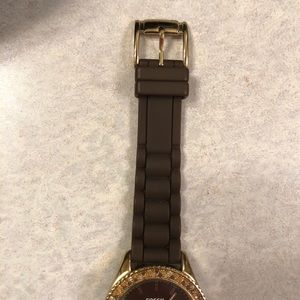 Fossil Accessories - Woman's Fossil Watch